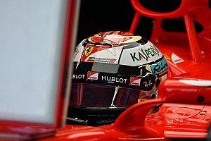 Spa, Libere 1: Raikkonen davanti, ma Hamilton spaventa con le Soft!