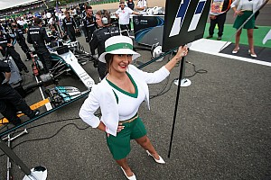 Formula 1 I più cliccati Fotogallery: ecco le grid girl del GP di Gran Bretagna di F.1