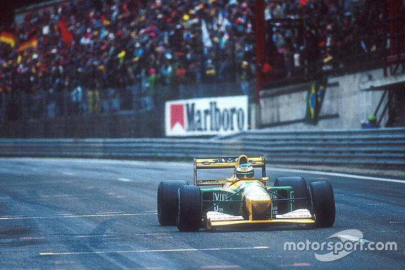 No aniversário de 51 anos, relembre carreira de Schumacher na Fórmula 1