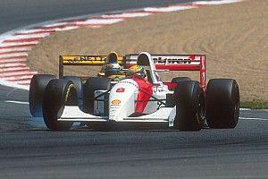 """Brundle verwacht veel van 2020: """"Hoop op een Senna-Schumacher duel"""""""