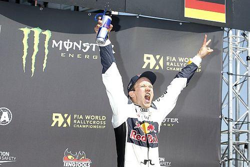 Hockenheim WRX: Ekstrom leads Heikkinen in Audi 1-2