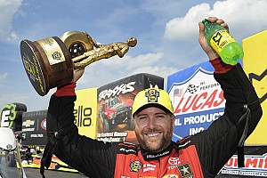 NHRA Preview Langdon's return is main story heading into Houston