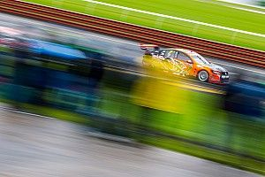Tander left fuming by Sandown lapped traffic