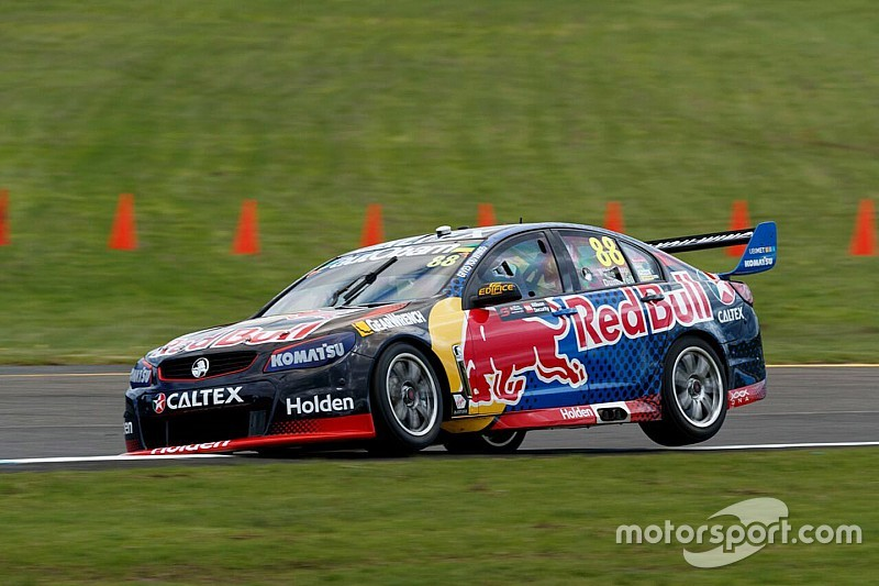 Sandown 500: Whincup bags pole with qualifying race win