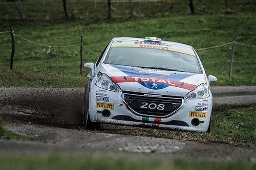 34° Rally 2 Valli - Il programma di gara