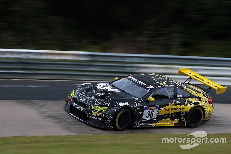 VLN-Qualifying: Pole-Position für BMW in unter 8 Minuten