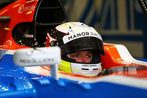 """Manor's demise was """"tough"""" to accept – King"""