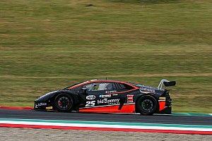 Super GT3 - GT3: Di Folco e Agostini centrano il successo in Gara 1