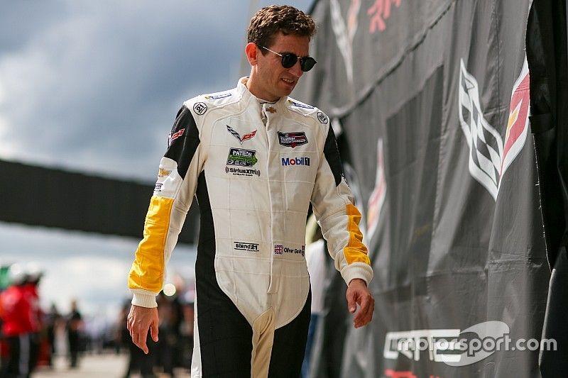 Gavin out of Supercars enduros