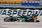 Карпентер хоче більше овалів в календарі IndyCar