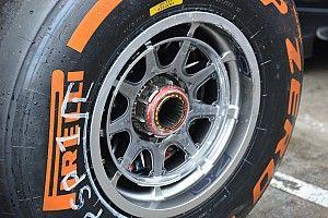 F1 teams avoid hard tyres for Spanish GP