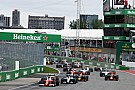 Stroll deal could help secure Canadian GP future