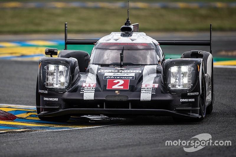 """Porsche to debut """"new look"""" aero kit at Nurburgring"""
