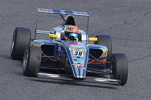 Formula 4 Breaking news Maini hoped for better, but pleased with rookie Italian F4 season