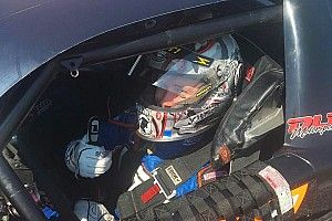 """Matt Tifft on his return: """"I wanted to come here because I'm here to win"""""""