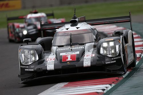 Webber: Porsche pantas menjadi juara balapan Meksiko