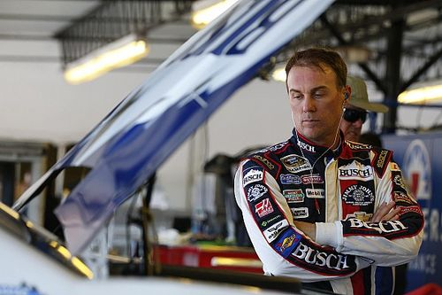 "SHR's Zipadelli: ""We have to do something"" about Harvick's pit crew"