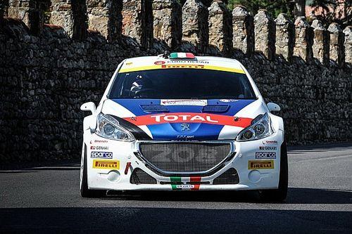"""Andreucci: """"Non sono più primo. Il campionato si decide all'ultimo rally"""""""