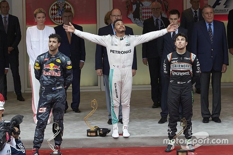 C'était un 29 mai: Red Bull tire une balle dans le pied de Ricciardo