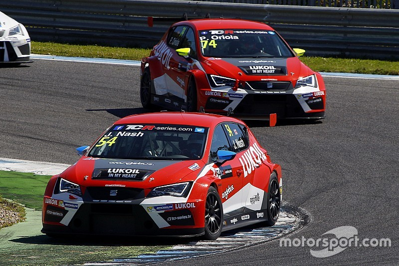 Team Craft-Bamboo Lukoil aims to retake championship lead at Spa-Francorchamps