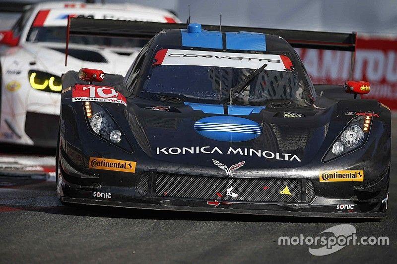Taylors conquer Prototypes, Porsche robs Corvette of GT win