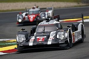 Jani pledges to keep attacking despite healthy WEC points lead