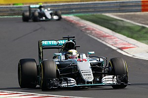 Formula 1 Race report Hungarian GP: Top 10 drivers quotes after the race