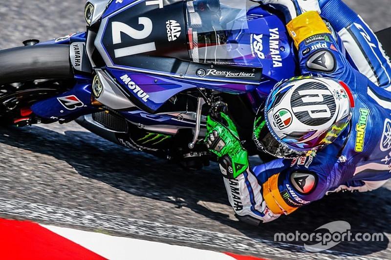 Yamaha umumkan line-up pembalap Suzuka 8 Hours