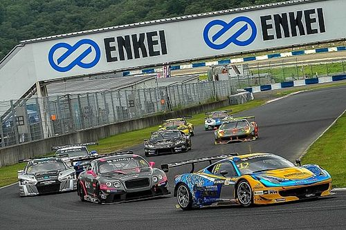 GT Asia attracts millions of online viewers in China