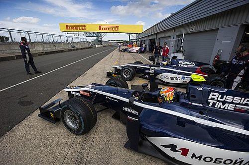 """""""Kindergarten to F1"""" moves threaten GP2, says team boss"""