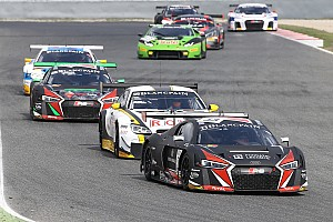 Blancpain Sprint Preview Sprint Cup round at Zolder: home race for the Team WRT and quite a few of its drivers