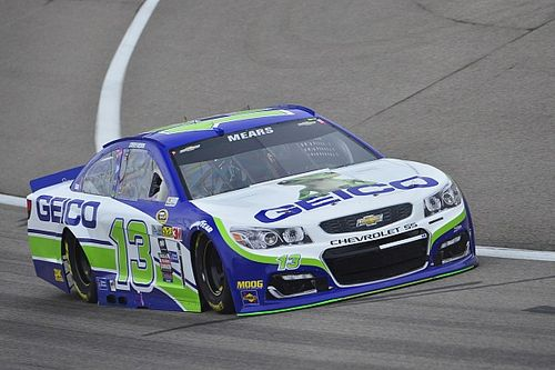 """Casey Mears on Cup future: """"I've got nothing as of yet"""""""