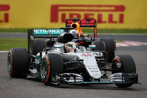 Mercedes lodges protest against Verstappen move