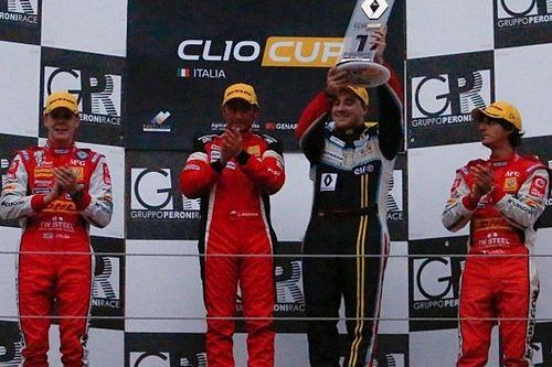 Ad Imola vince Ricciarini, a Fiore il titolo Rookie