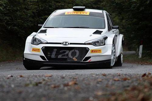 Pirelli: nuovo test per le gomme da asfalto al Tour de Corse