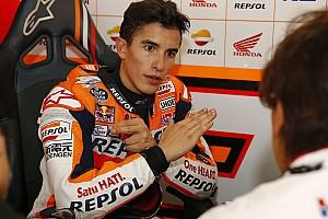 MotoGP Breaking news Marquez crash under yellow flags risked lives - Espargaro