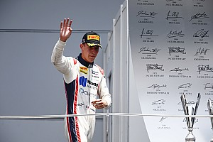 FIA F2 Breaking news Marciello returns to single-seaters for Red Bull Ring F2 round