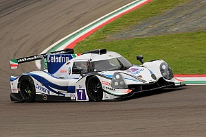European Le Mans Preview Villorba Corse back in ELMS at the Red Bull Ring 4 Hours