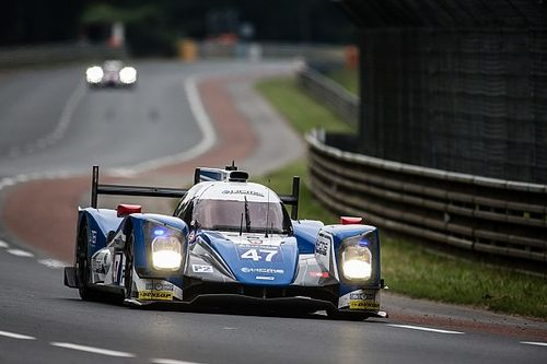 """Foolish to underestimate"" KCMG at Le Mans, says Howson"