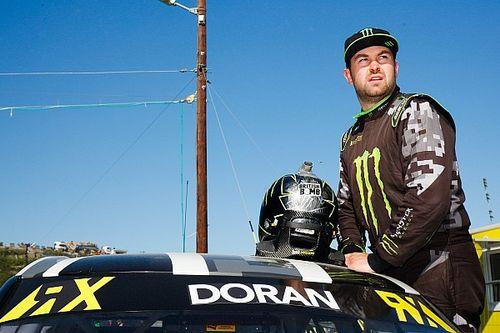 JRM World RX team terminates Doran's contract