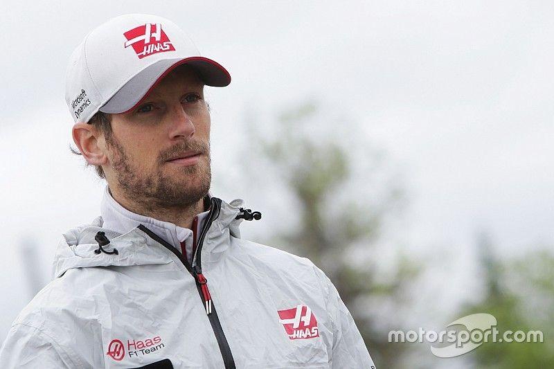 Грожан назвал дату возможного дебюта в NASCAR
