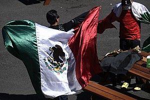 Mexikó egyelőre tartja magát az eredeti F1-es dátumhoz