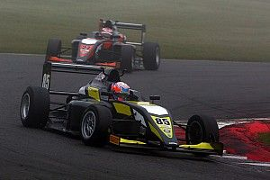 Reddy ends sixth in BF3 Autumn Trophy at Snetterton