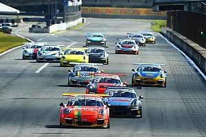 Porsche transfere etapa sprint de Goiânia para Curitiba