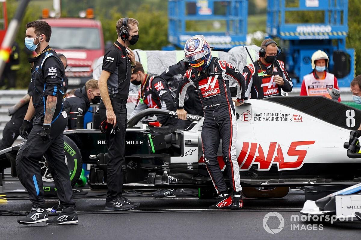Dochodzenie w sprawie Haasa