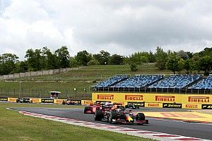 Pirelli: nem egyértelmű, mi a legjobb stratégia a Hungaroringen
