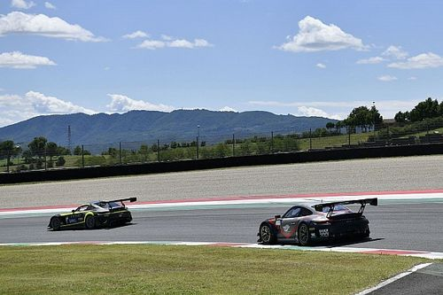 GT Italiano: cambia la data Endurance del Mugello