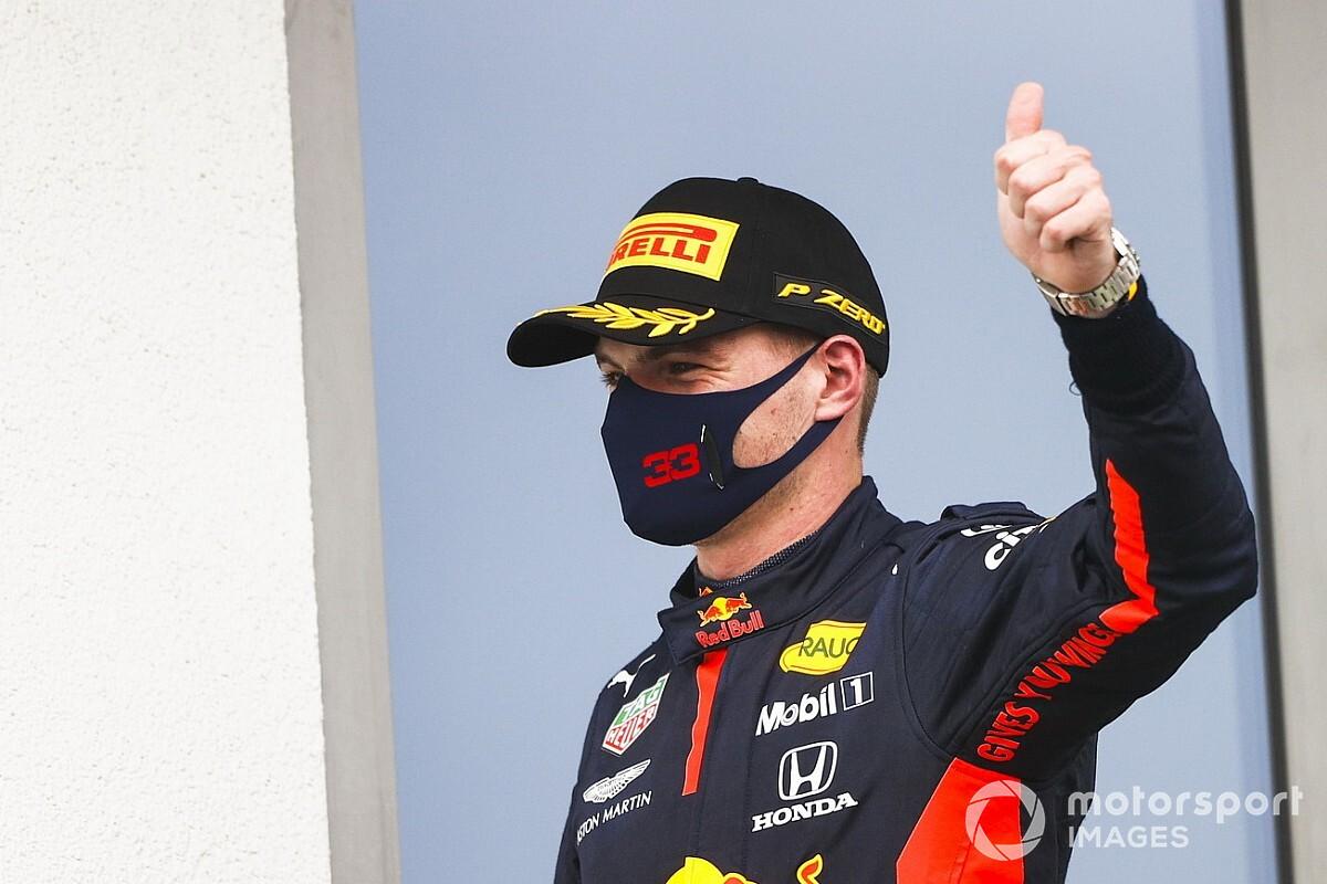 Schumacher egy vérbeli vezető volt a Ferrarinál, Verstappen is ilyen típus