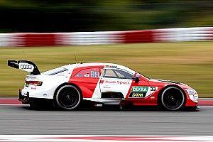DTM, Test Nurburgring, Day 4: Rast e Audi chiudono al comando