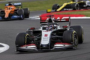 """Grosjean: """"Haas stratejik açıdan doğru kararlar veriyor"""""""